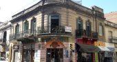 Casona Colonial en planta alta en Bº Centro