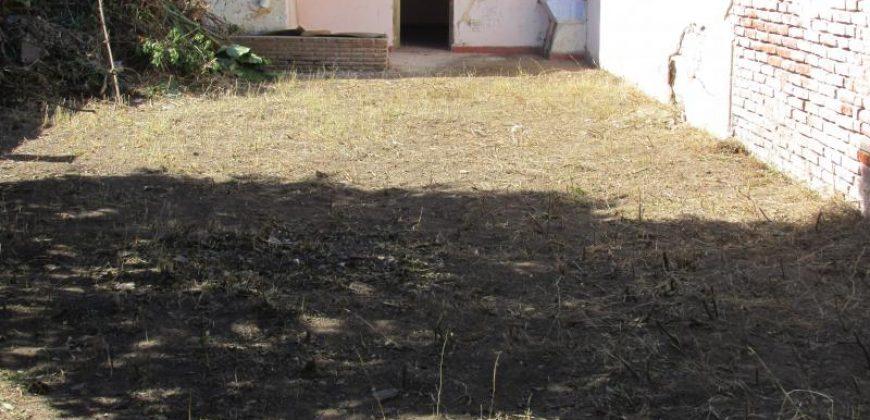 Casa a reciclar Bº Yofre Norte