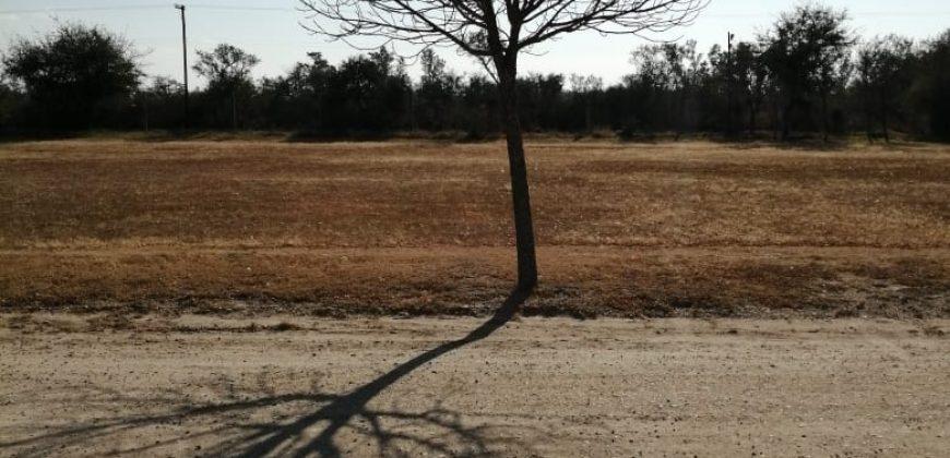 Terreno en country Campos del Virrey