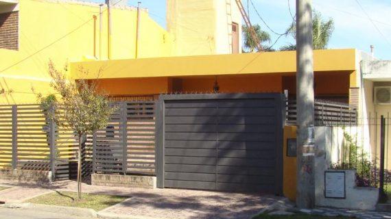 Casa en Bº Iponá